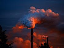 Cara Mengatasi Pencemaran Udara