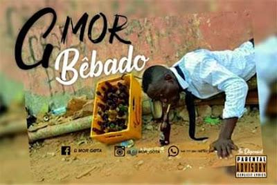 G Mor - Bêbado (Afro House) Download Mp3