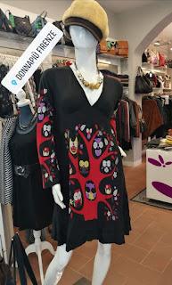Abbigliamento donna di lusso