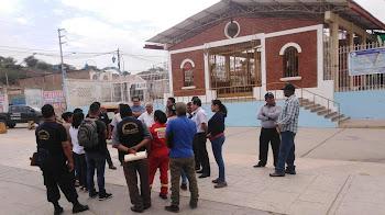 CONFORMAN ASOCIACION DE TRABAJADORES INDEPENDIENTES EN EL CEMENTERIO SAN JOSÉ