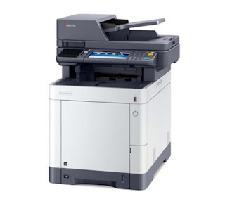 Kyocera ECOSYS M6230cidn Driver Download, Review, Price