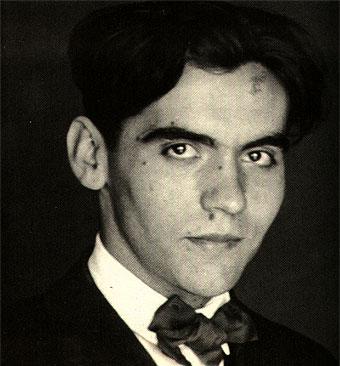 Federico Garcia Lorca - największy interpretator Andaluzji