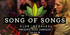 Club Inégales - Song of Songs