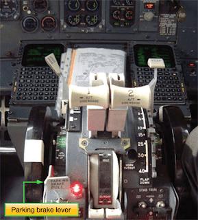 Aircraft Brakes