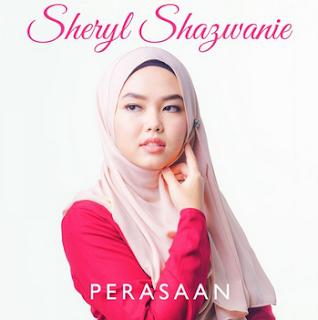 Kunci Gitar Shery Shazwanie - Perasaan