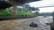 Kaliboyo River Tubing Tulis Batang