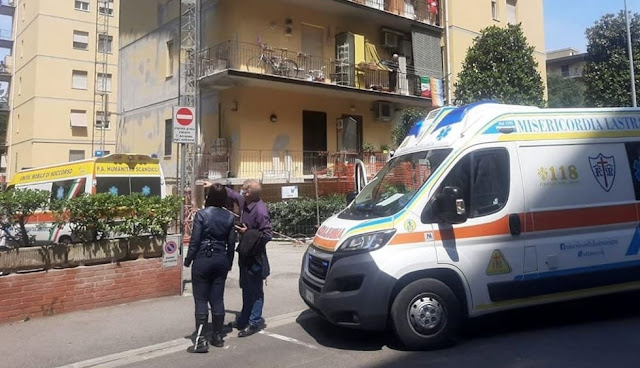 48-year-old Albanian loses his life at work, fell from a height of 18 meters