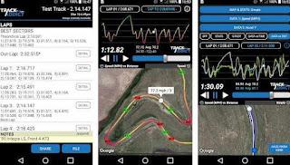 Aplikasi Speedometer