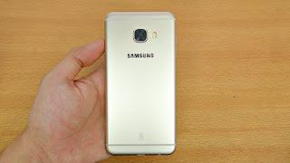 Cara Hard Reset dan Factory Reset Samsung C5
