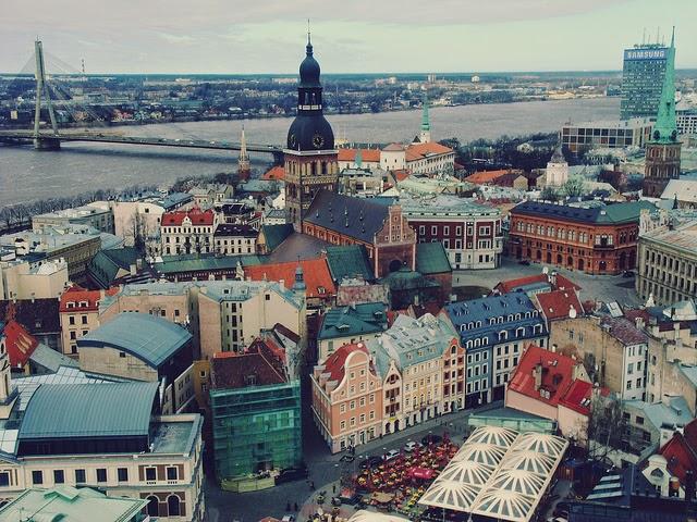 8 Things to Do in Riga, Latvia