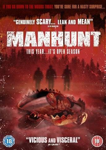 Manhunt (2008) ταινιες online seires xrysoi greek subs