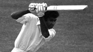 West Indies vs Australia first ever ODI Match World Cup - Alvin Kallicharran