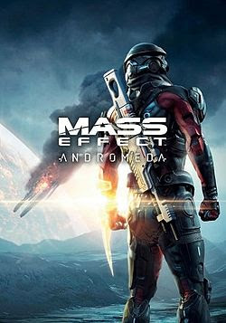 Games PC Mass Effect Andromeda
