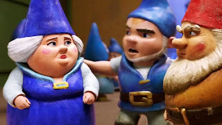 Sherlock Gnomes Wallpapers | Backgrounds
