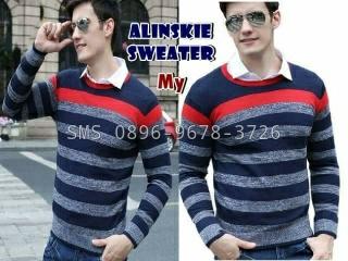 sweater-ab laki-laki