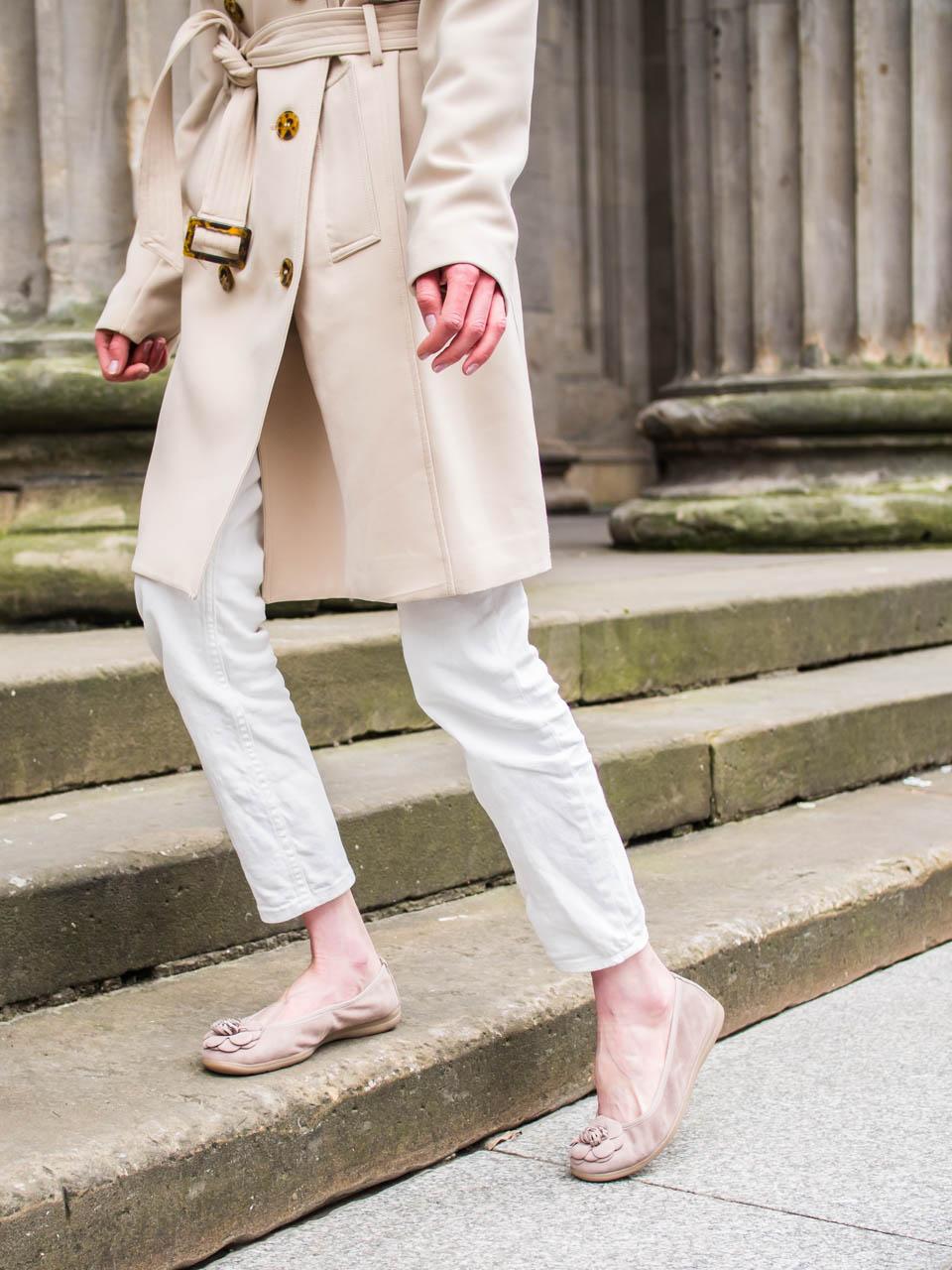 Fashion blogger spring outfit inspiration - Muoti, bloggaaja, kevät, tyyli, inspiraatio