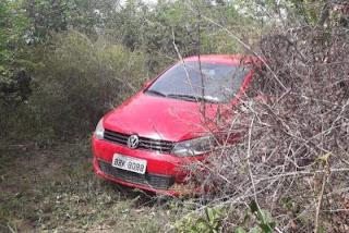Recuperado em Lagarto veículo roubado na Bahia