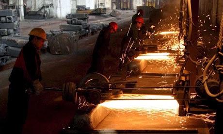 fabricating sheet metal