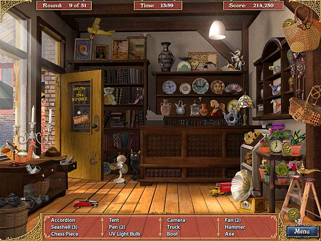 Big City Adventure Collection - Free Download Full Version ...