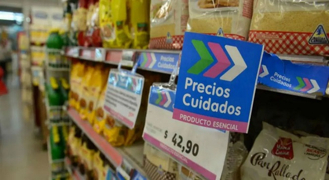 Nuevo plan del Gobierno para frenar la inflación: 120 productos con precios congelados por 6 meses