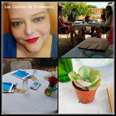 Evento blogger alicante Mecreativeevents instagram belleza