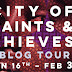 City of Saints and Thieves Blog Tour