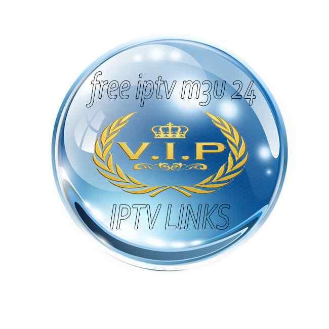 iptv file links