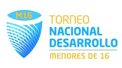 Torneo Nacional Desarrollo M16 en Pergamino