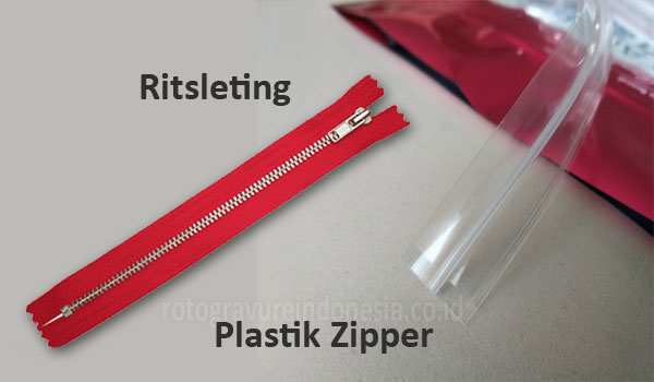 Jual Zipper Pouch   Zipper Lock   Jual Zipper tape