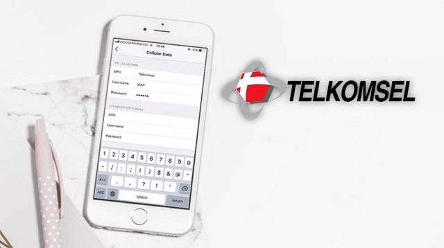 APN Telkomsel 3G Tercepat