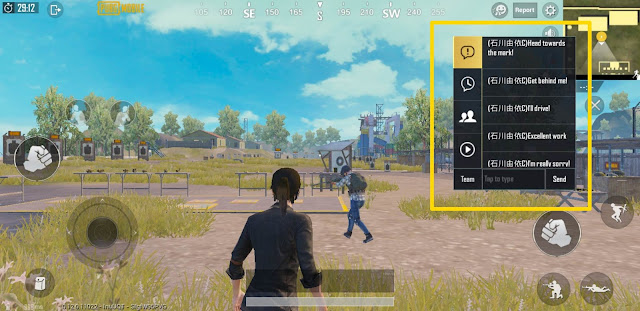 Download Voice Quick Chat Pubg Mobile Versi 0.12.0