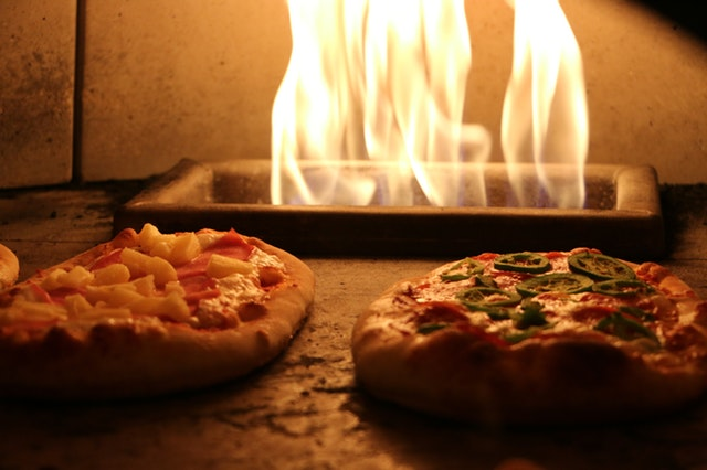 Meat Pizza/Lahmacun