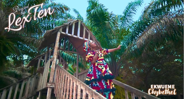 """NEW VIDEO: Chybethel Premieres New Video for Debut Single """"Ekwueme"""" 