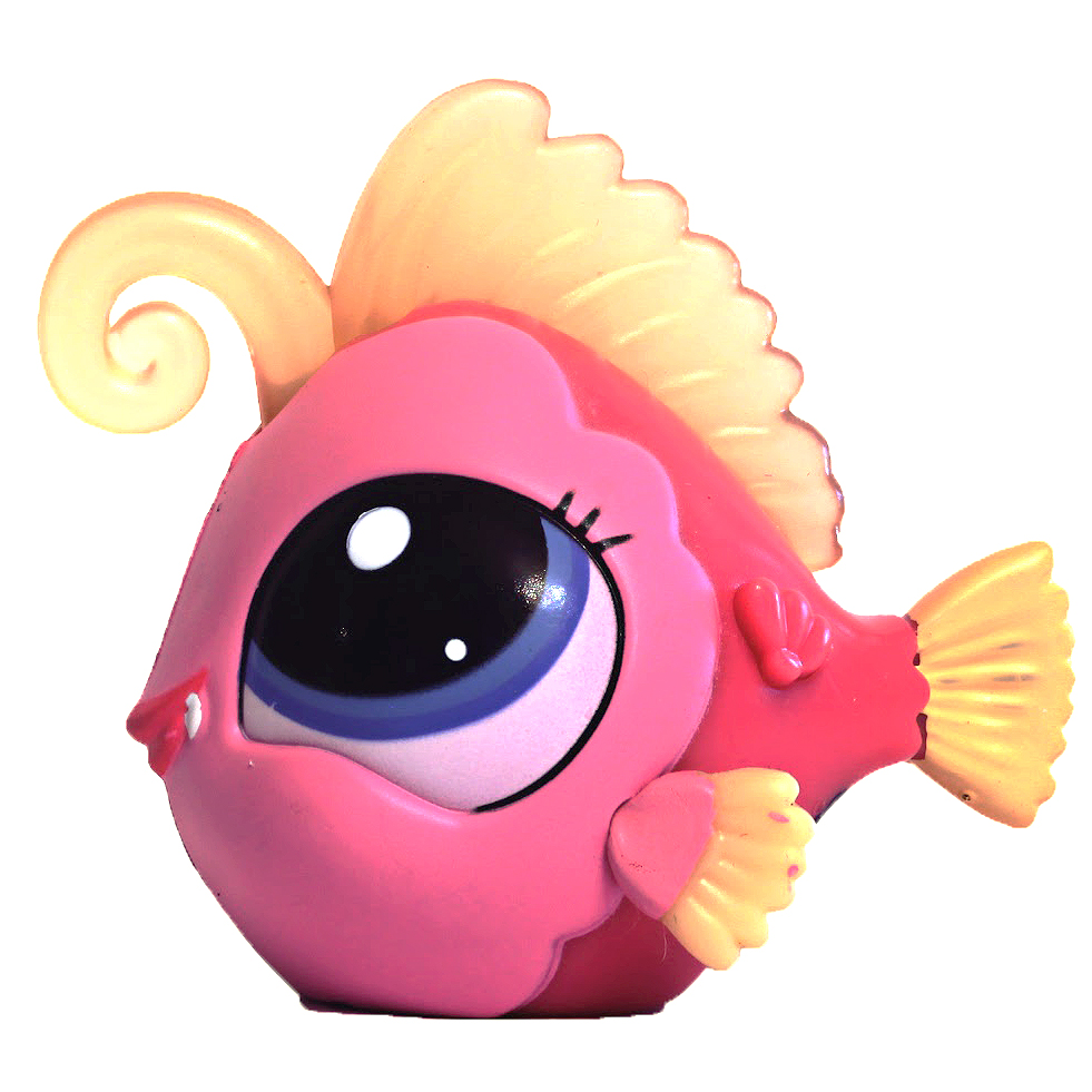 LPS Fish Generation 3 Pets | LPS Merch