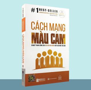 Sách - Cách Mạng Màu Cam - Bí Mật Thành Công Của 300.000 Đội Nhóm Xuất Sắc Nhất Thế Giới ebook PDF-EPUB-AWZ3-PRC-MOBI