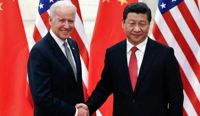 Chinese president Xi Jinping finally congratulates Biden on winning US election
