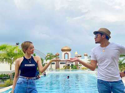 Torres Farm and Resort Taj Mahal