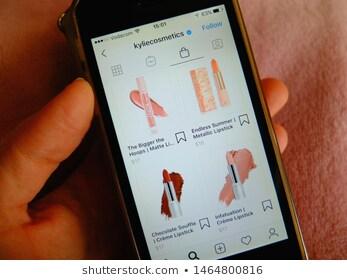 Cara membuat toko di instagram shopping mudah