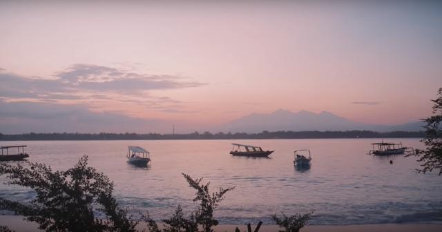 Ribuan Pulau di Indonesia Dalam Bingkai Negara Berkembang