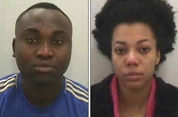 nigerian fraudster jailed manchester