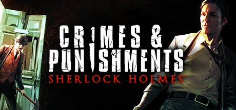 Baixar Sherlock Holmes: Crimes and Punishments (PC) + Crack