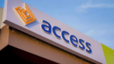 Sacked Pregnant Access Bank Cashier Collapses In Lagos Out of Shock