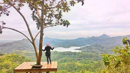 Wisata-Alam-Kalibiru-Kulonprogo