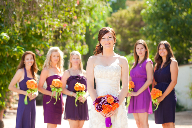 Trouble Finding Bridesmaid Dresses
