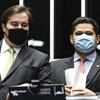 www.seuguara.com.br/Rodrigo Mais/Davi Alcolumbre/Câmara/Senado/