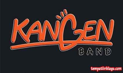 Kumpulan Lirik Lagu Kangen Band Terbaru
