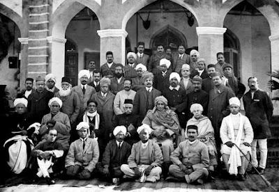 Motilal Nehru Biography in Hindi
