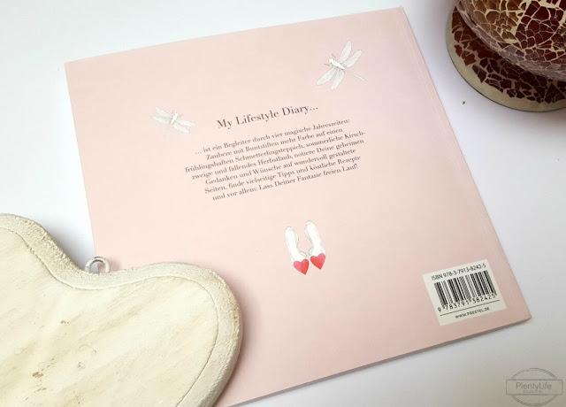 My Lifestyle Diary - Iris Olschewski
