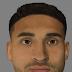 Roldan Cristian Fifa 20 to 16 face