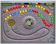 لعبة زوما القديمة
